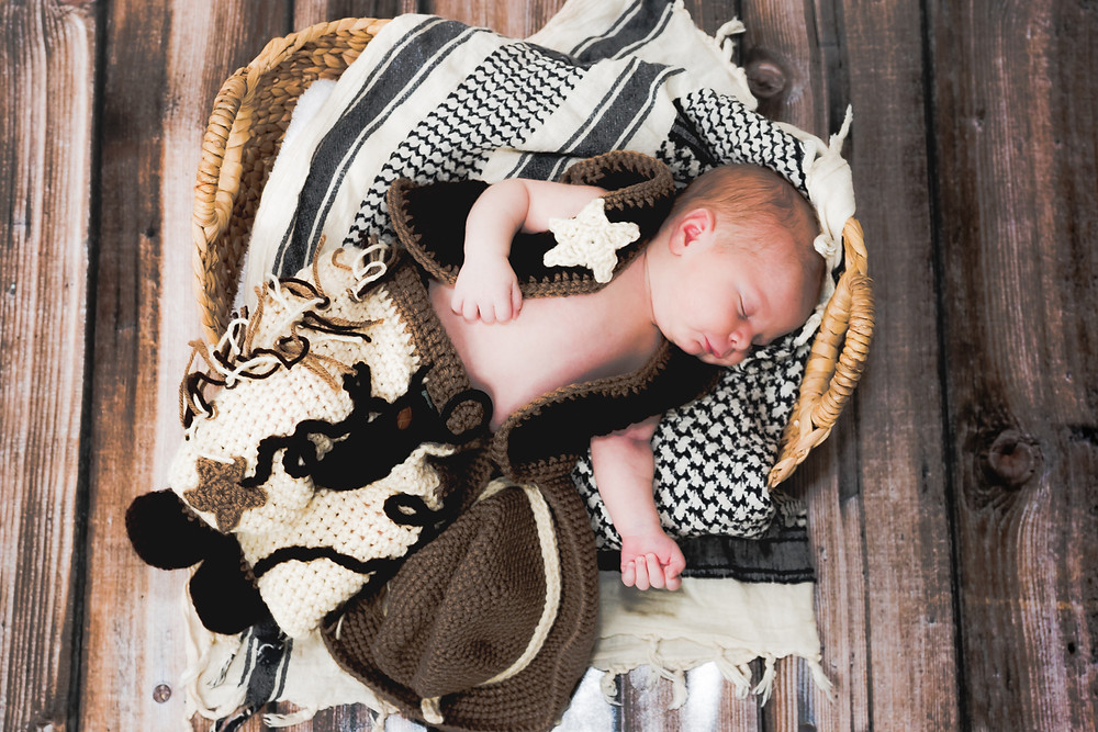 Grand Junction Newborn Photography