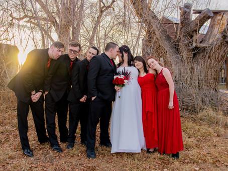 Kathleen + Ryan | Grand Junction Wedding Photography