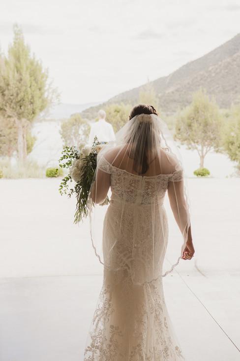 Vista View Events Wedding Rifle Colorado
