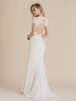 Catherine Deane Lavi Gown 5