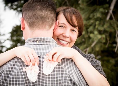 Sarah + Wyatt Maternity | Salt Lake City Maternity Photography
