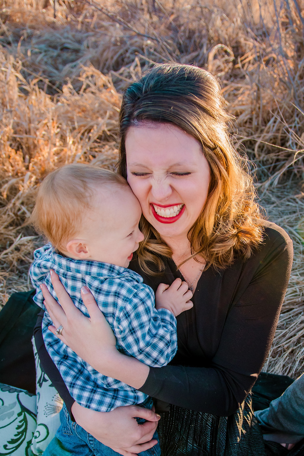 Grand Junction Maternity Photography