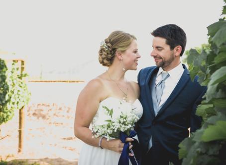 Megan + Mark   Grand Junction Wedding Photography