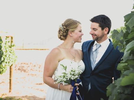 Megan + Mark | Grand Junction Wedding Photography