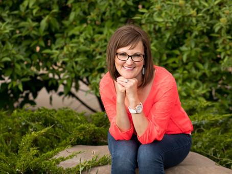 Lindsay Arbonne | Grand Junction Business Head Shots
