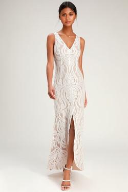 Lulus Cassidy Dress
