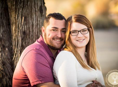 Hannah | Engagement - Grand Junction Wedding Photography