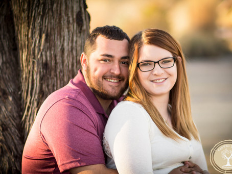 Hannah | Engagement - Grand Junction Wedding Photography