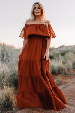 Swiss Dot Dress Baltic Born
