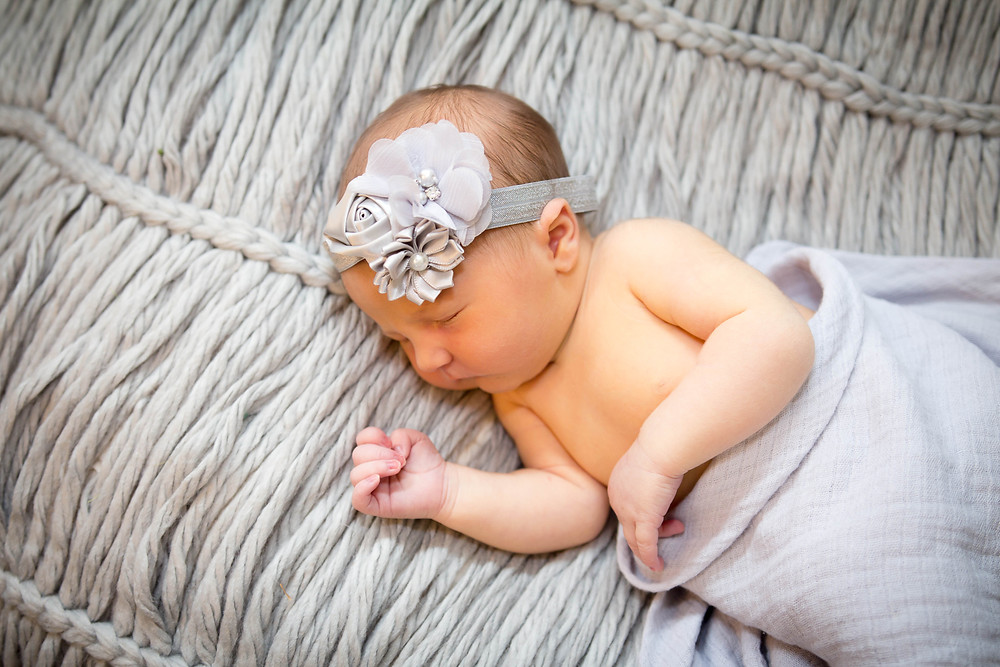 Grand Junction Newborn Baby Photography