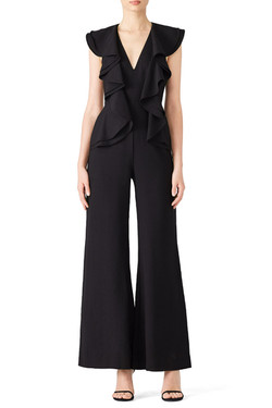 CMEO Collective Metal Clouds Jumpsuit 2.