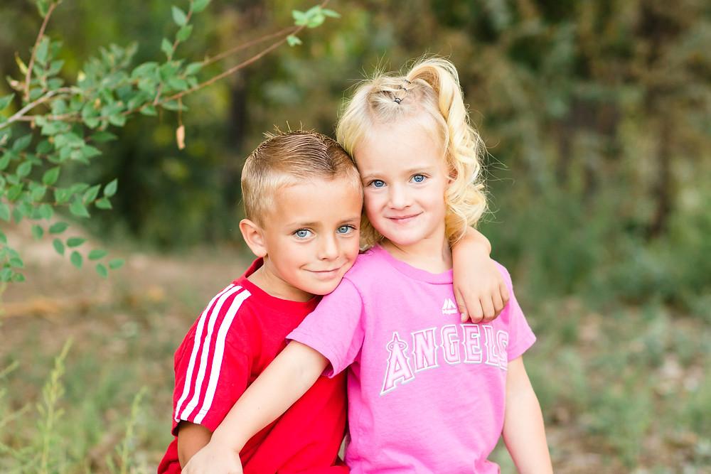 Fruita Family Photography