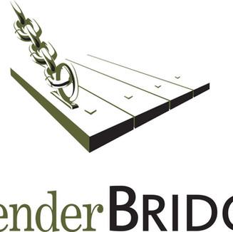 Lender Bridge Logo