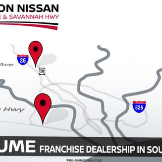 Husdon Nissan