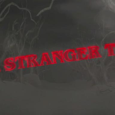 Leichty Strange Things