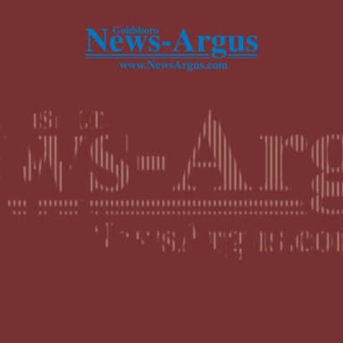 Goldsboro News Argus