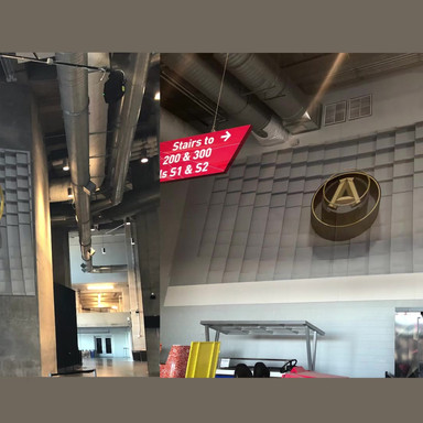 Altanta United In-House Video