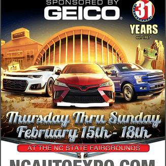 NC Auto Expo
