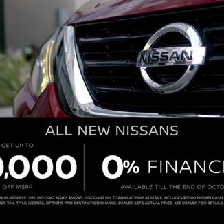 Hudson Nissan - Get It Now Rogue