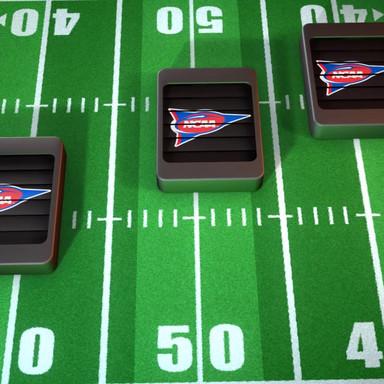 NCAA Shuffle Game