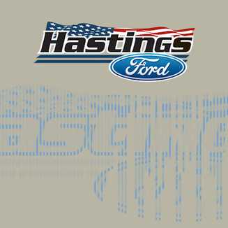 Hastings Ford