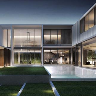 110 Residence