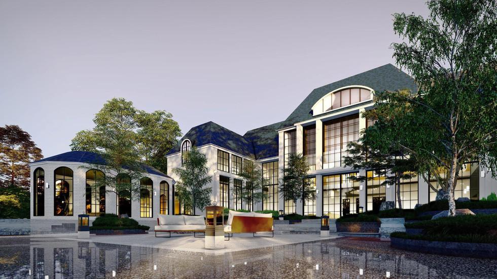 P&N Residence