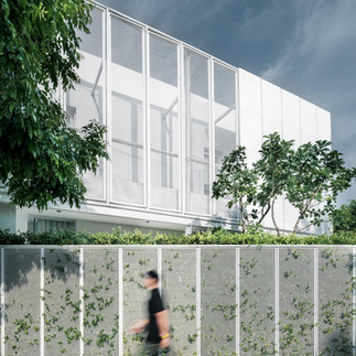 Sivalee Residence