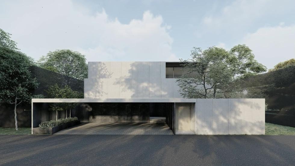 Bangphli Residence