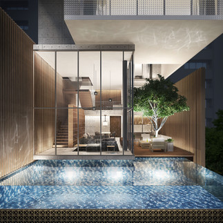 SK22 Residence