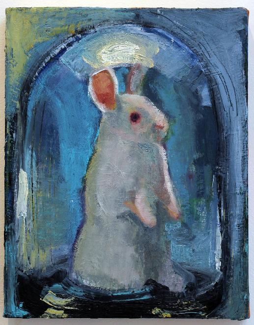 Blue Dome, 2015