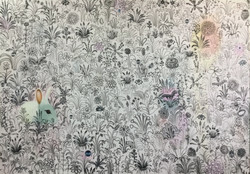 Pink Meadow, 2018