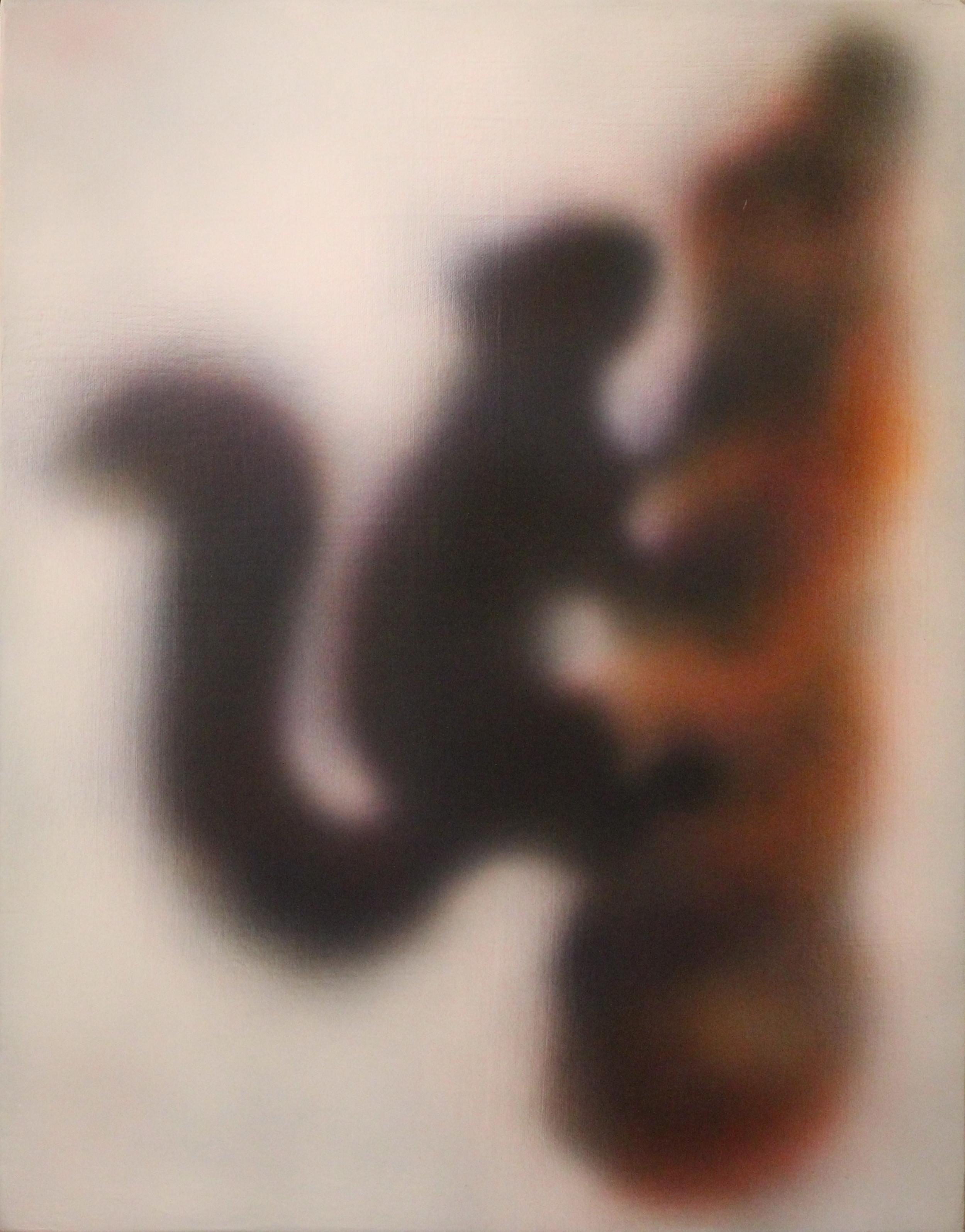 Black Squirrel, 2015