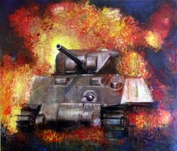 Fire, 2008