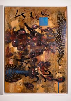 Ant Linkage, 2013