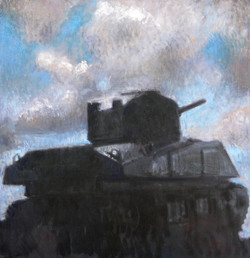 Arromanches, 2007