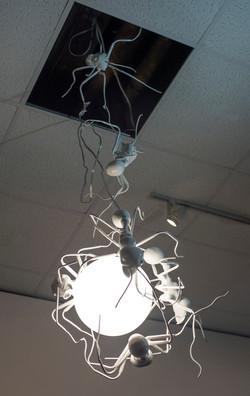 Ant Lamp, 2013