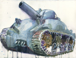 Breathing Tank, 2006