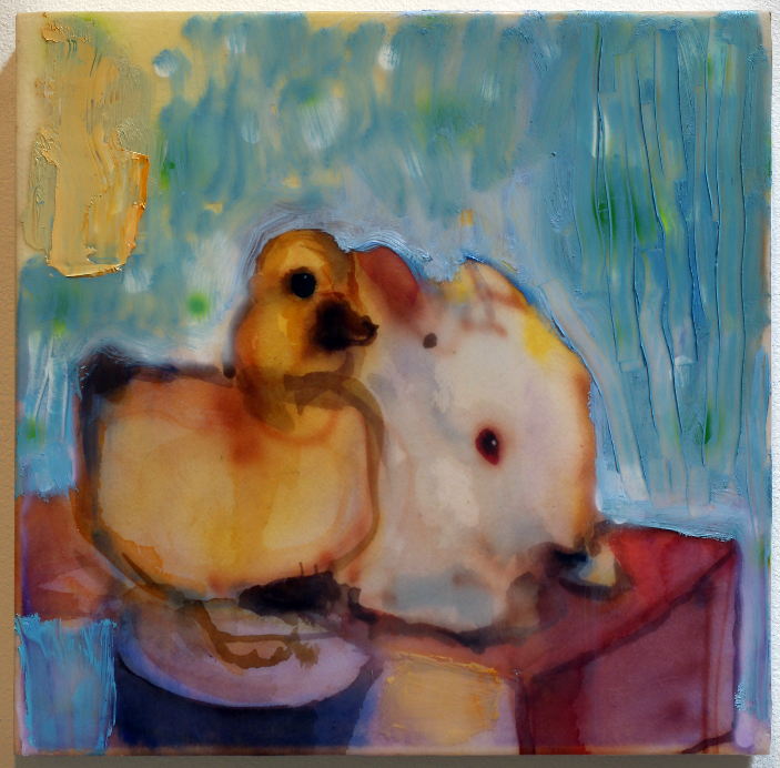 Rabbit and Rabbit, 2015