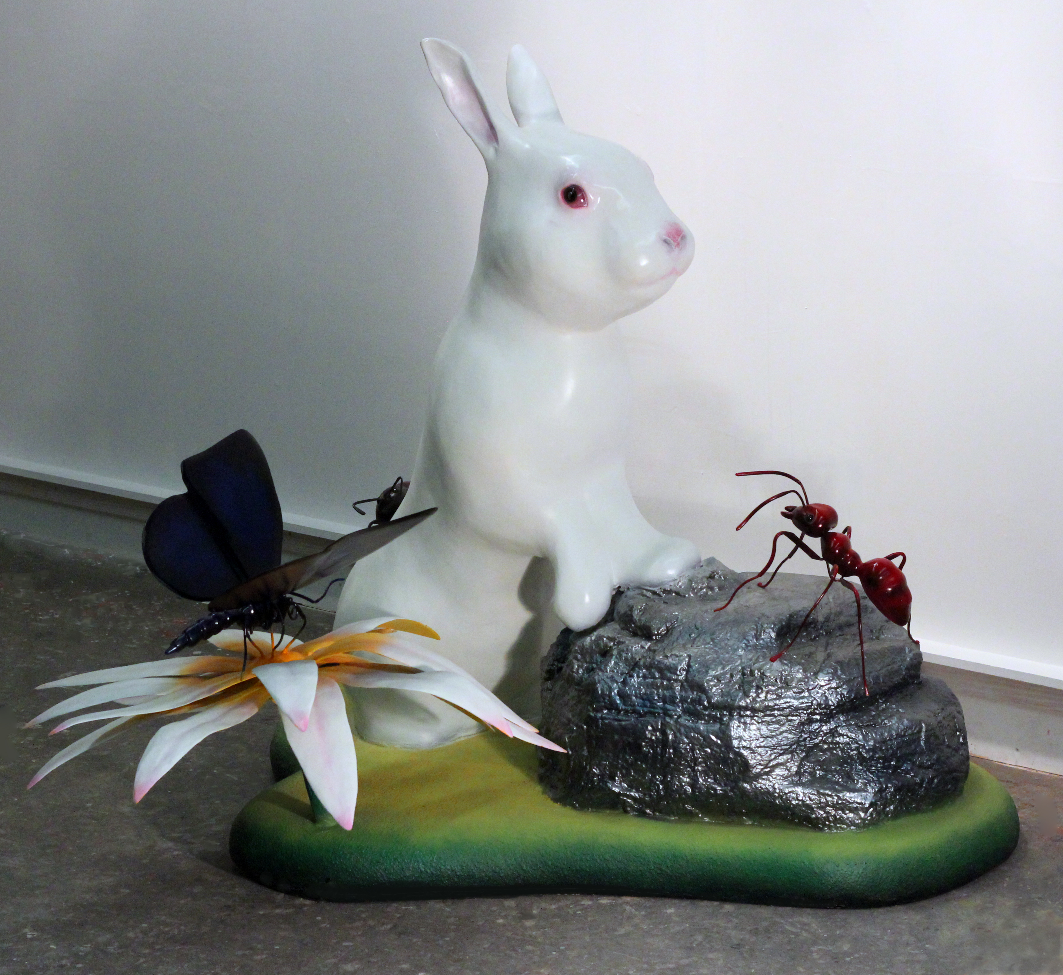 Rabbit Tableau, 2000-2013