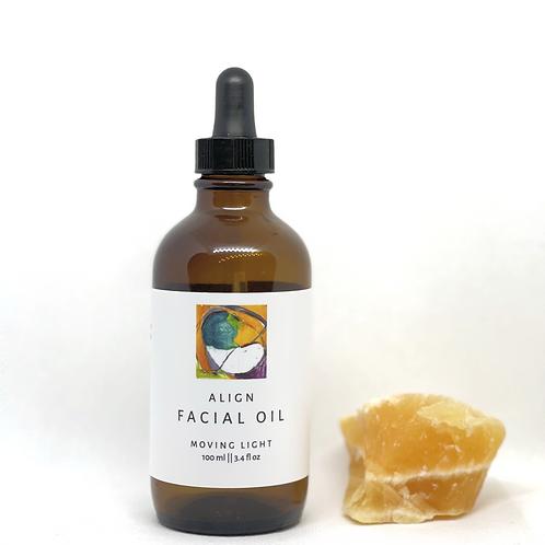 Align Facial Oil