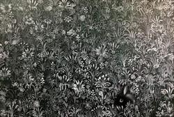 Large Black Meadow, 2018
