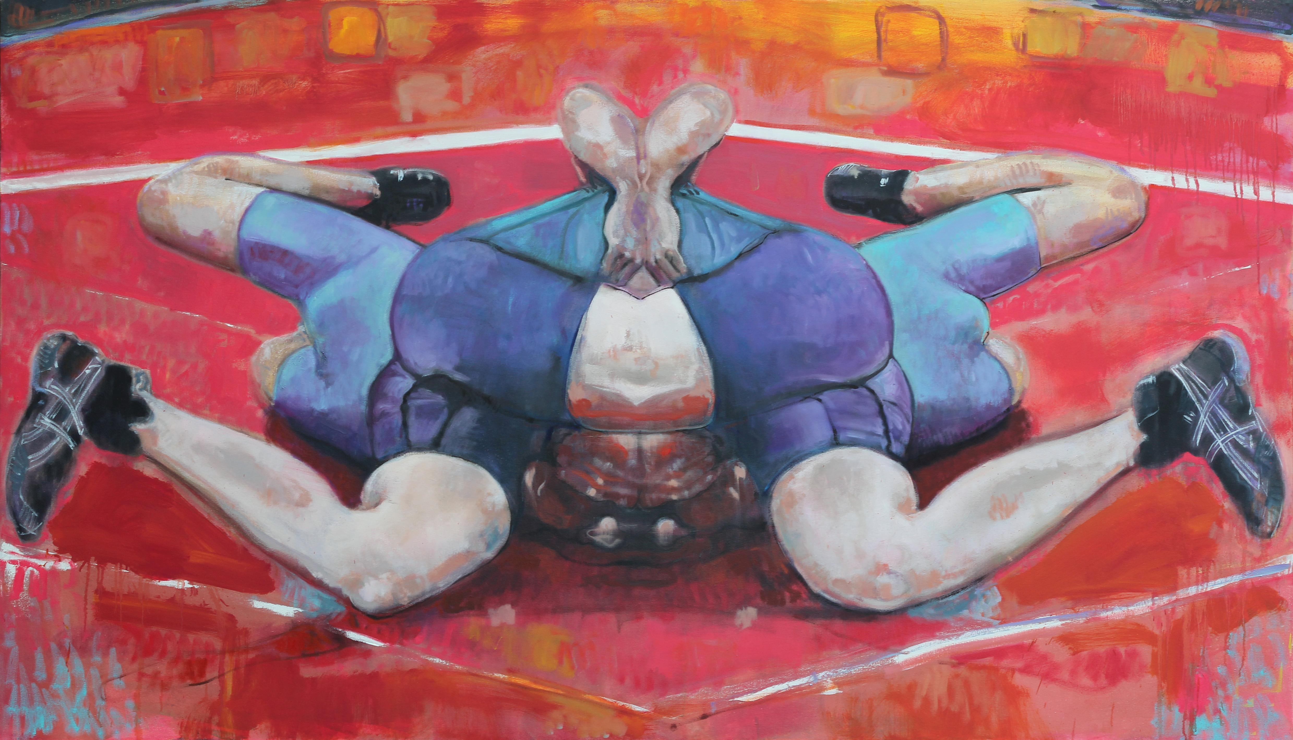 Crab, 2013