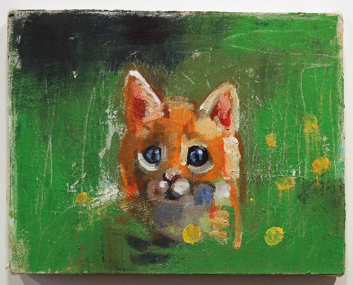 Kitten, 2015