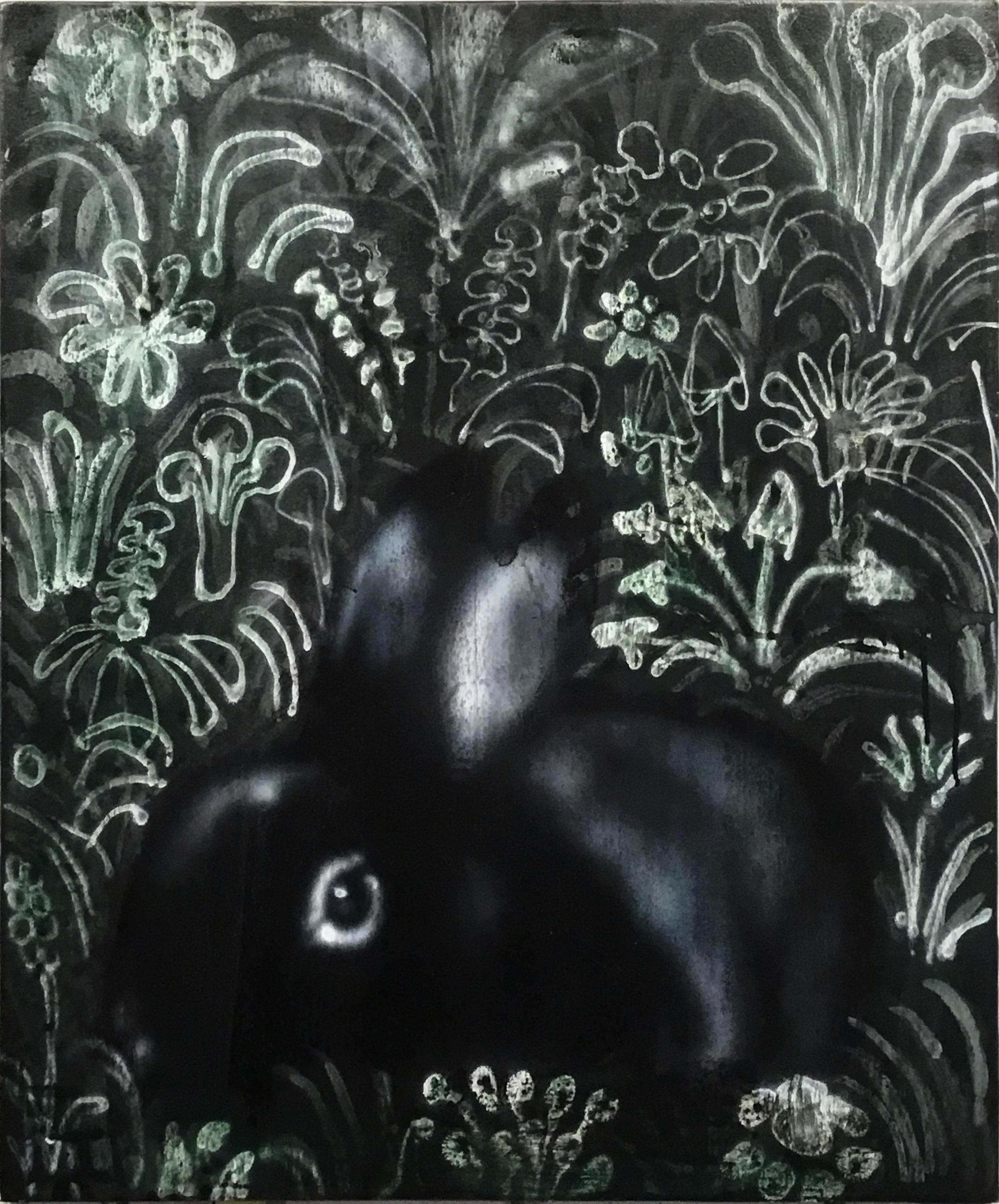 Black Rabbit, 2018