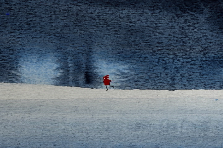 Untitled Still, 2001
