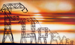 Forever (electrical towers), 2007