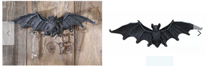 Wayfair Bat Key Holder