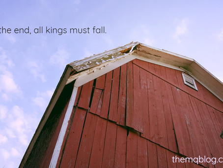 All Kings Must Fall