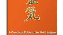 'Done For You' Reiki Level 3 Training Manual